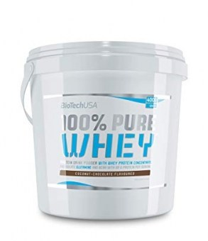 PURE WHEY 4KG