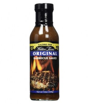 sauce original barbecue